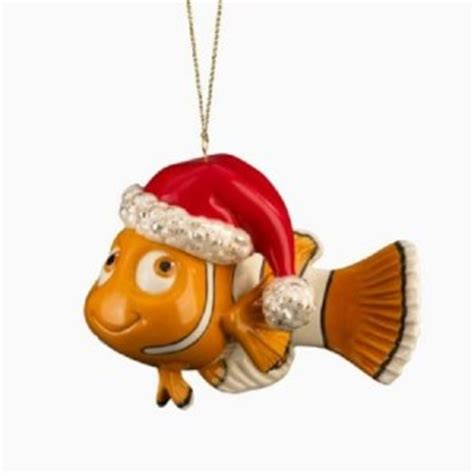 finding nemo christmas ornament cool stuff to buy and