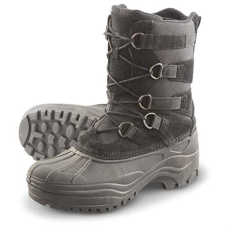 Totole 400 Gram s guide gear 174 400 gram pac boots black 164211