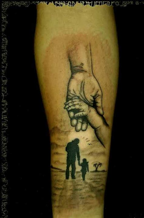 father and son matching tattoos 50 best tattoos designs and ideas to dedicate to