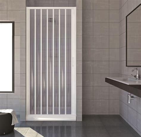 porta a soffietto per doccia installare un box doccia a soffietto il bagno box