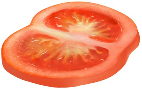 circle sliced tomato png clipart gallery yopriceville