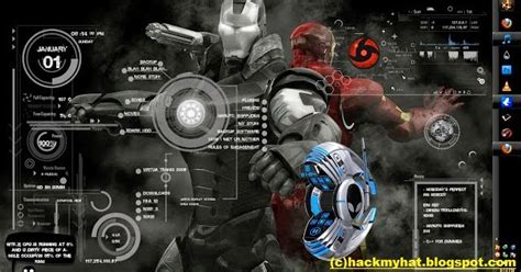 iron man themes download for pc top hacker themes for windows 7 8 free download