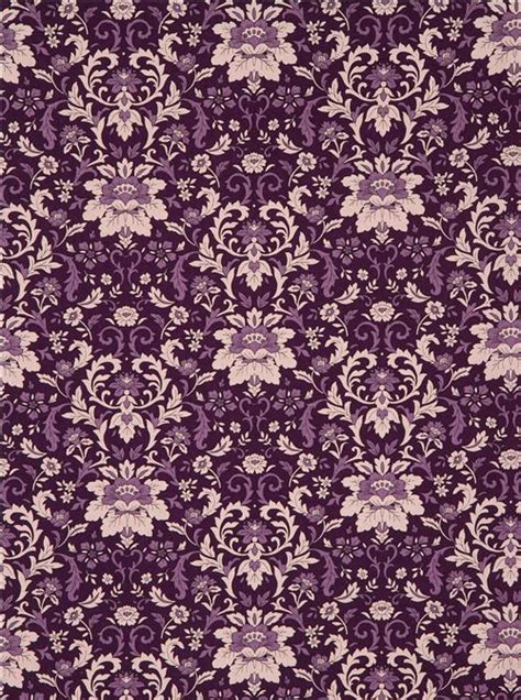 flower design laminates dark purple natural color flower design laminate fabric