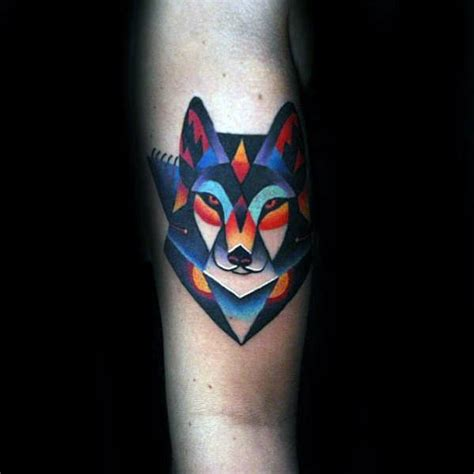 colorful tattoos for men 40 small colorful tattoos for ink design ideas