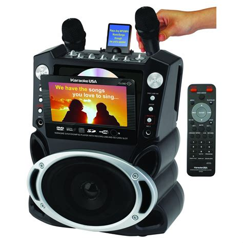 gadgets for your home and kitchen top karaoke