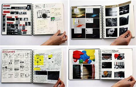 Sketchbooks Ms Provisero S Site 100 Creative Presentation Ideas
