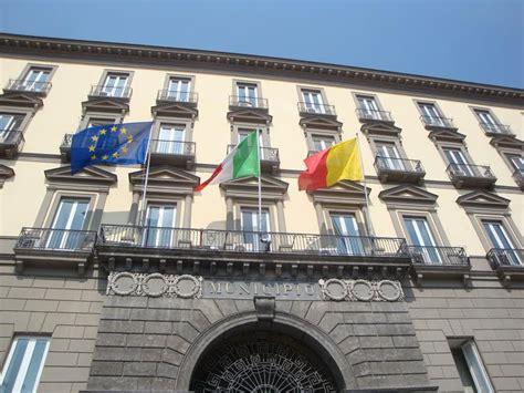 sede comune di napoli comune di napoli la giunta approva il progetto rca taxi