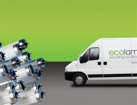 fluorescent l disposal waste management ecol fluorescent tube and waste l collection