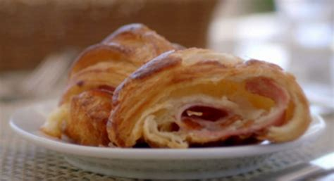 a baker s 100 fantastic recipes from childhood bakes to five excellence books paul ham and cheese croissant recipe on paul