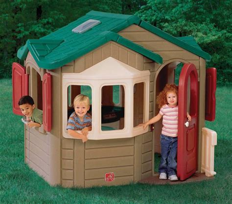 step 2 outdoor playhouse lookup beforebuying