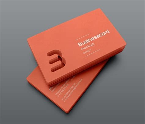 material design business cards business card templates creative market personal creative business card design ps material free vector graphic free psd
