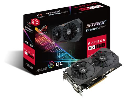 Xfx Radeon Rx 580 4gb Ddr5 Gts Oc Dual Fan Diskon amd radeon rx 570 and rx 580 review a power