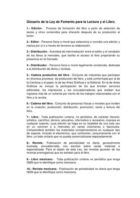 libro mortadelo n 174 brasil glosario de la ley de fomento para la lectura y el libro