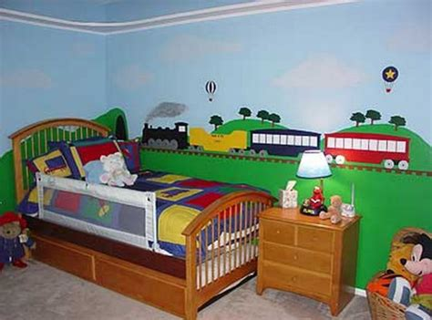 Best 25 Train Bedroom Ideas On Pinterest Train Room | train themed bedroom for toddler best 25 train theme