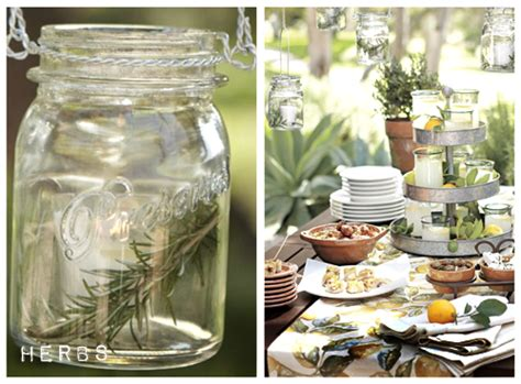 Ways To Decorate Jars 5 ways to decorate with hanging jars stylizimo