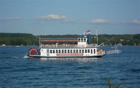 canandaigua lady boat tour the top 10 things to do in canandaigua tripadvisor