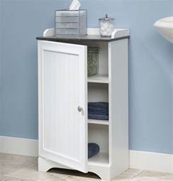 Floor Storage Cabinet Floor Storage Cabinet Bathroom Organizer Cupboard Shelf Shelves Linen Bath Towel Ebay