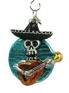 mexican food christmas ornaments glass christmas
