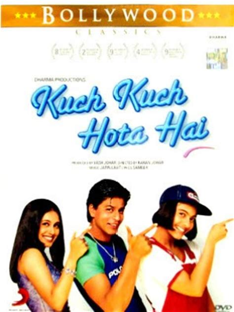 kuch kuch hota hai review kuch kuch hota hai dvd price in india buy kuch