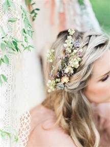 flower hairstyle ideas 20 wedding hair ideas with flowers modern wedding