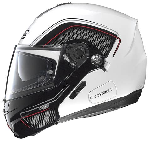 Helm Nolan Flip Up nolan n91 evo ammersee n flip up helm g 252 nstig kaufen fc moto