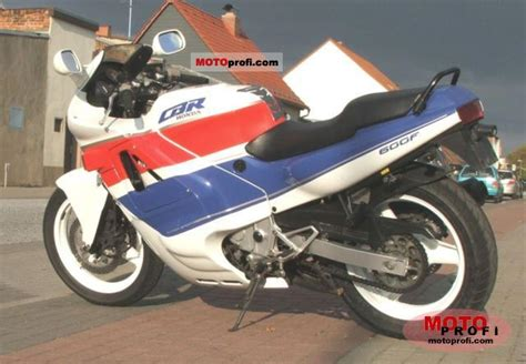 honda cbr list honda cbr 600 f pics specs and list of seriess by year