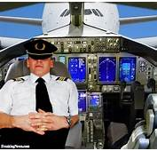 Funny Pilots Pictures  Freaking News