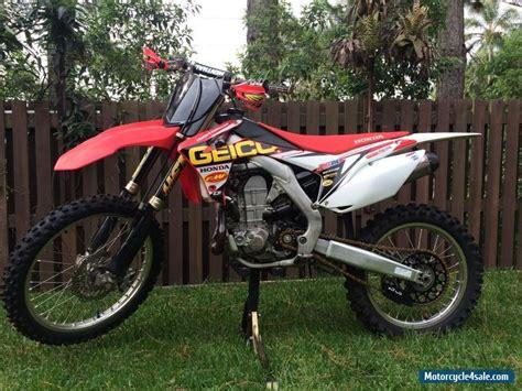 honda crf450r for sale honda crf450r for sale in australia