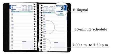 Komik Plue The Diary Set 1 3 End blueline 174 2018 daily diary 6 x 3 1 2 black bilingual 123inkcartridges 123ink ca canada