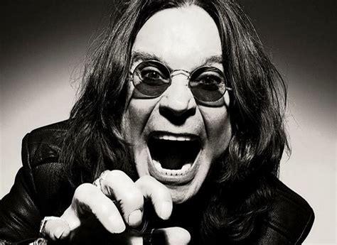 Ozzy Osbourne Ozzy Osbourne S Signature Glasses Fashion