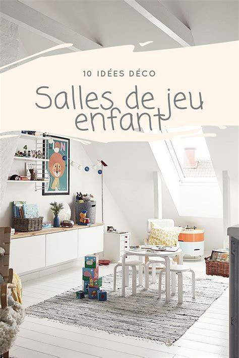 Salle De Jeux Design Maison by Salle De Jeux Design 1 Maison Top Le Tipi Des Galopins