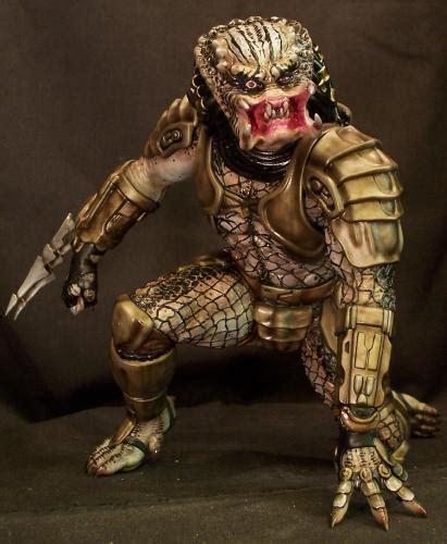 billiken vs predator joe dunaway model kit buildups 187 billiken vs
