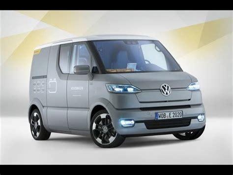 Volkswagen Combi Electrica 2017 Motor Evolution