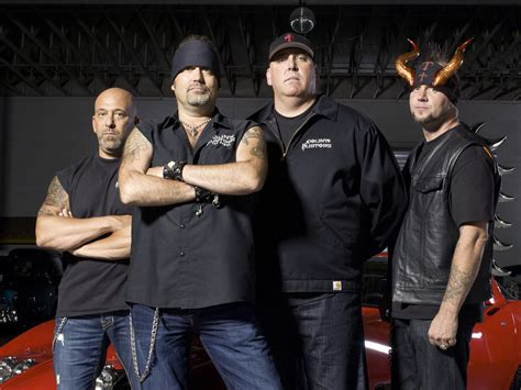 danny koker and killed in counting cars danny koker cars counts kustoms calendars com autos post