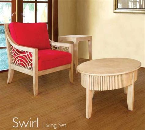 Living Room Chair Singapore Swirl Living Room Furniture Unicane Wooden Furniture