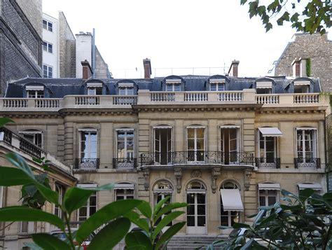 A Particulier Hotel In by File H 244 Tel Particulier 16 Rue De La Faisanderie