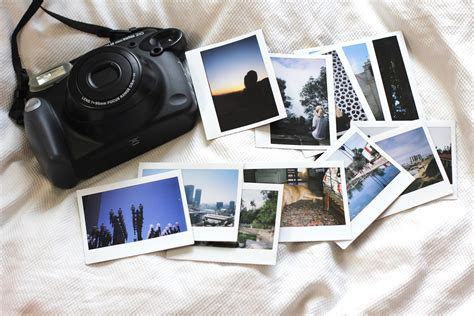 polaroid and tips for polaroid beginners is