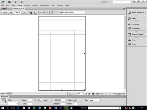 membuat halaman html cara membuat halaman web