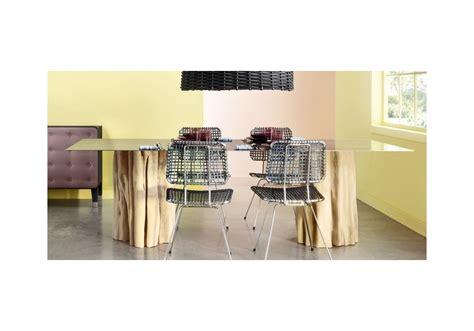 tavoli gervasoni brick tavolo rettangolare gervasoni milia shop
