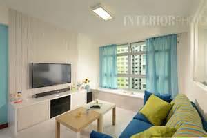 Home N Decor Interior Design by Yishun 4 Room Flat 2 Interiorphoto Professional