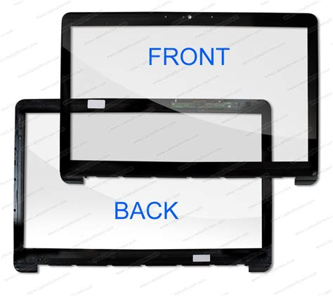 Laptop Dell Touch Screen screen for dell inspiron 15 7537 replacement laptop lcd screens