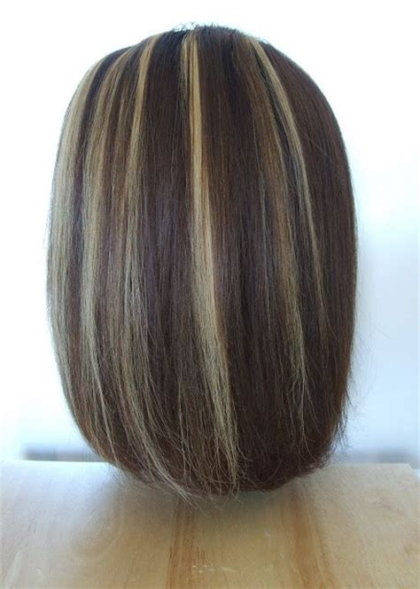highlight techniques slicing highlighting technique quot simple quot hair color