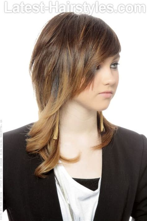 is a shag hairstyle easy to take care of 350 best images about hair color love on pinterest hair