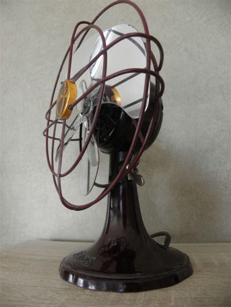 best electric fan for antique electric fan old art deco bak 233 lite machine age