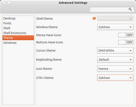 change themes in gnome themes for ubuntu 12 04 free download