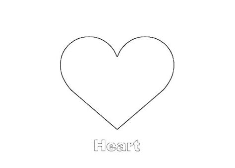 coloring page of a heart shape heart shaped coloring download heart shaped coloring