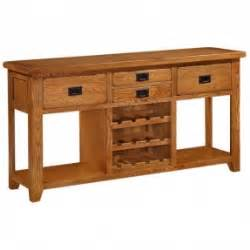 sofa table with wine rack console table with wine rack foter