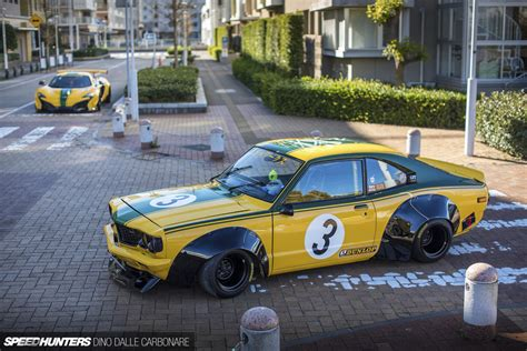 where do mazda cars come from the collection expands kato s mazda rx 3 speedhunters