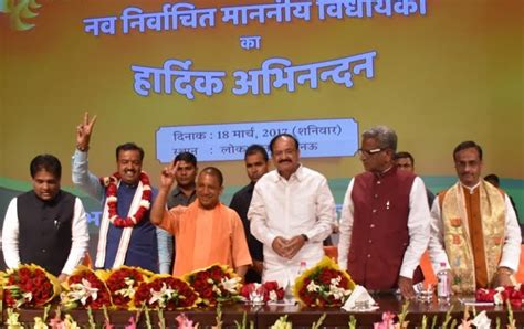 housing and urban planning department uttar pradesh uttar pradesh cm yogi adityanath keeps home finance ministry full list of ministers