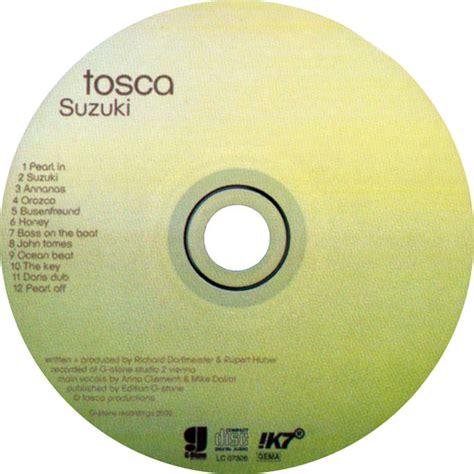 Tosca Suzuki In Dub Index Of Caratulas T Tosca